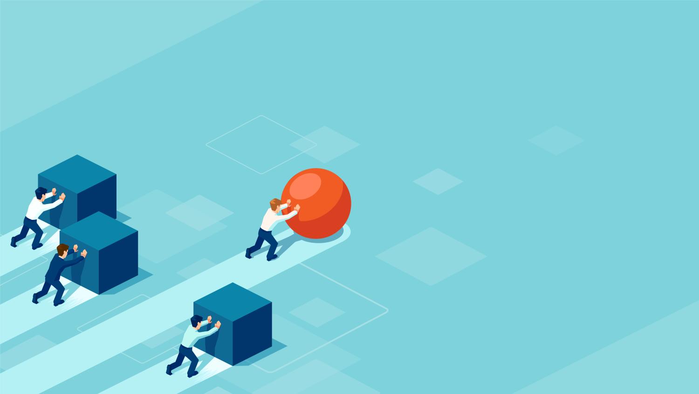 Lösungsorientiert kommunizieren in Meetings