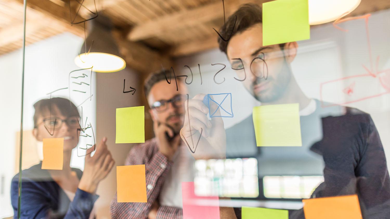 Workshop leiten: Gemeinsam, spannend und produktiv