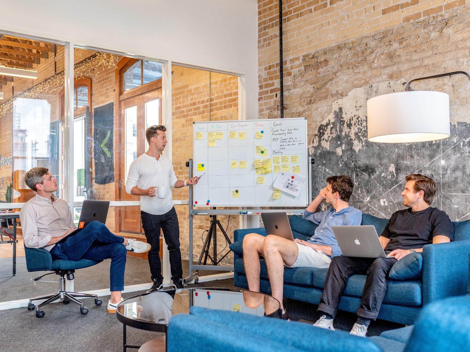 Unternehmens- und Meetingkultur – keines ohne das andere!